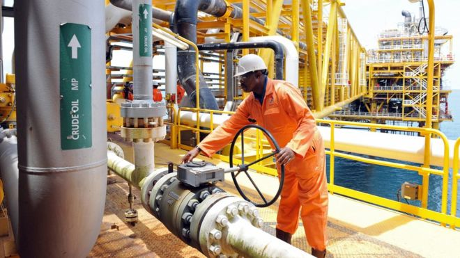 NNPC 'failed to pay' $16bn in oil revenues