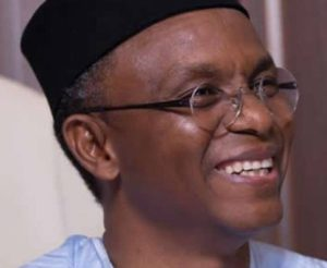 Kaduna State Governor Nasir el Rufai: Pushing for regulation of religious preachers
