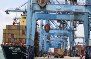 Intra-regional trade could boost development and growth in Africa. Image: REUTERS/Joseph Okanga