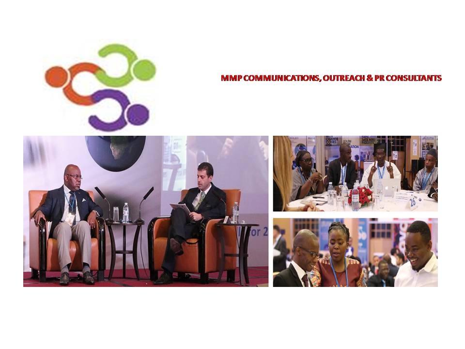 Africa's Official Ministerial Summit