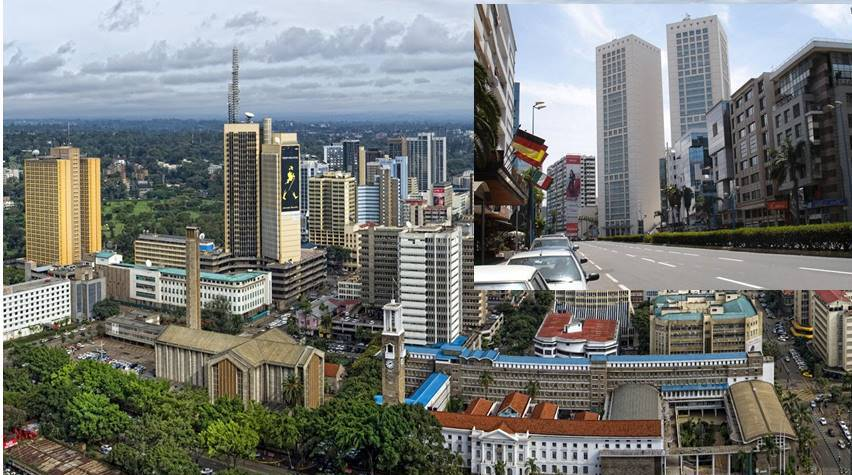Casablanca and Nairobi rank as leading destinations for Fortune 500 companies establishing international headquarters
