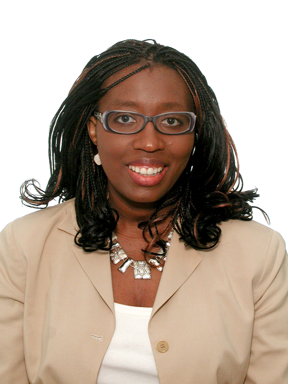 Cameroonian Vera Songwe appointed Executive Secretary of the Economic Commission for Africa