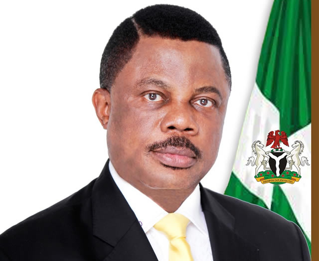 Governor Obiano inaugurates $2bn International Cargo Airport Project.