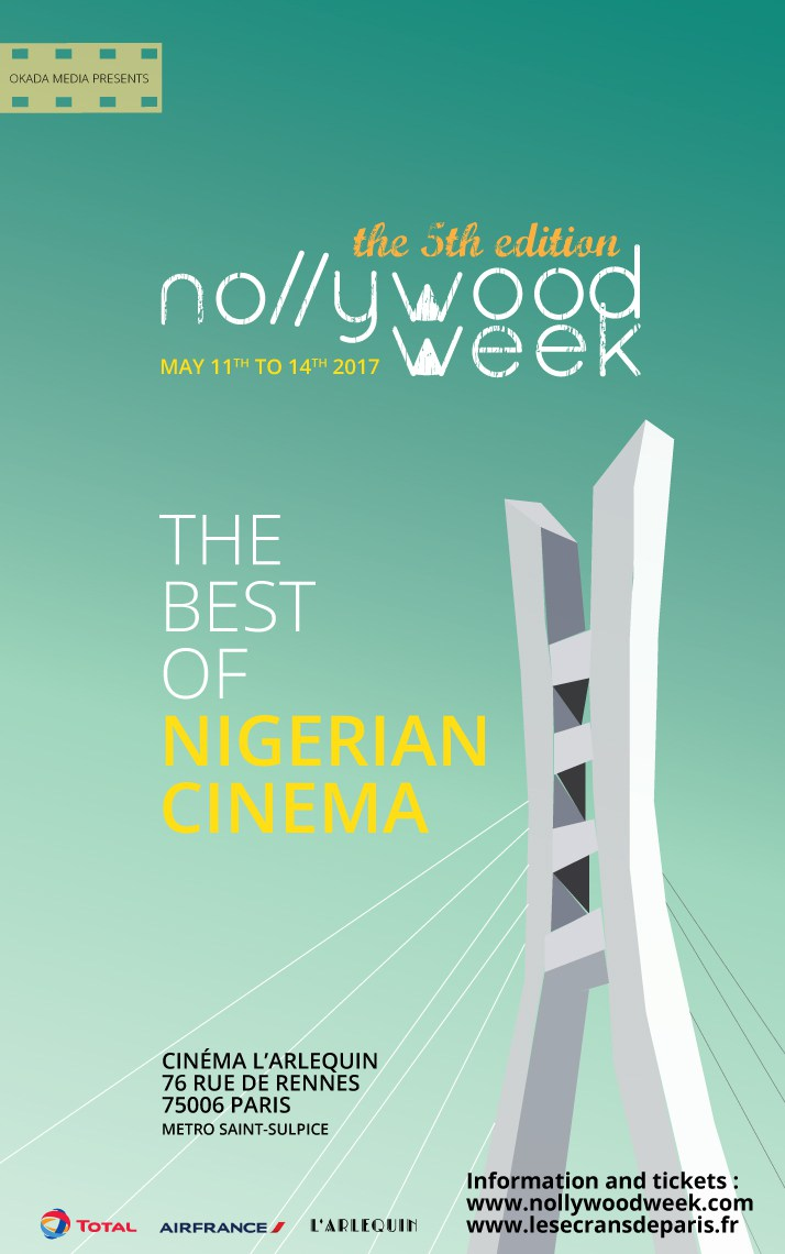 NollywoodWeek Film Festival partners with United Bank of Africa's REDTV