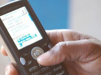 ECA unveils inaugural Africa Data Revolution Report