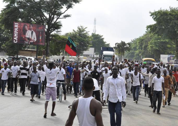 Nigeria is broken and dysfunctional, but Biafra is not the answer
