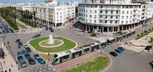 Rabat workshop creates Fund to develop African cities
