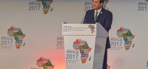 African presidents draw strong consensus for inclusive growth at Africa 2017