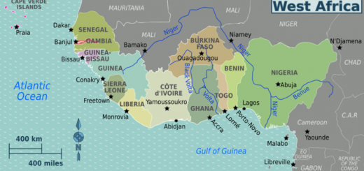Top five business risks for West Africa