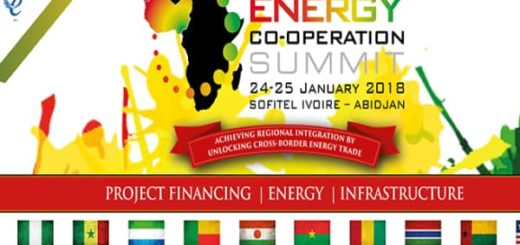 Regional Energy Co-operation Summit 2018