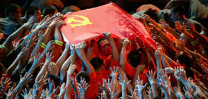 Communist China and the embrace of capitalism