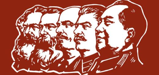 Imperatives of the study and practice of Marxism in contemporary human society