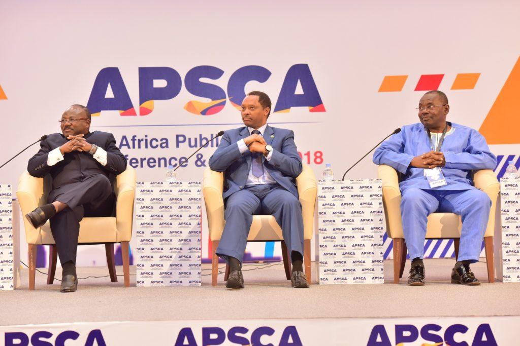 APSCA 2018