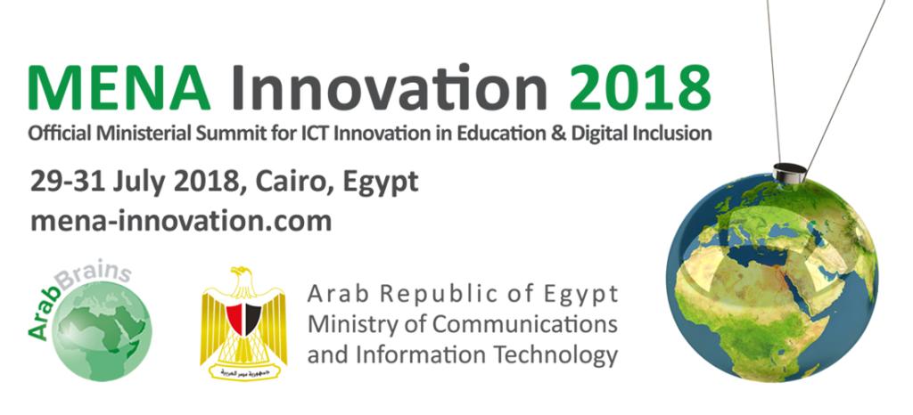 MENA Innovation 2018