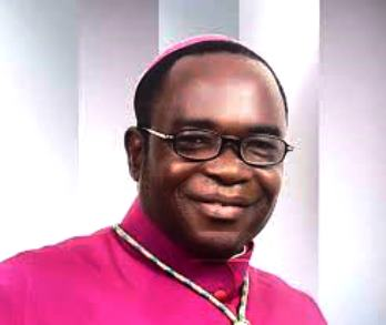 Father Hassan Kukah