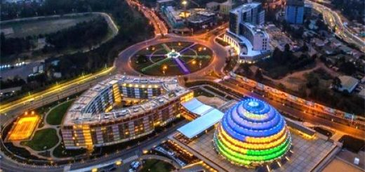 KIgali 2nd Roundtable on Equity in Intra African Trade Induced Industrialization and Integration