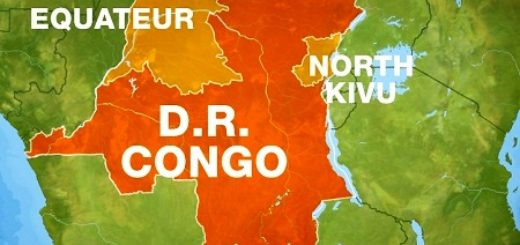 Ebola vaccination in North Kivu