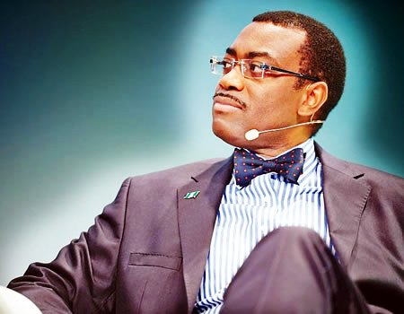 AfDB president Adesina tackles corruption accusations, dismisses rumour of stepping down