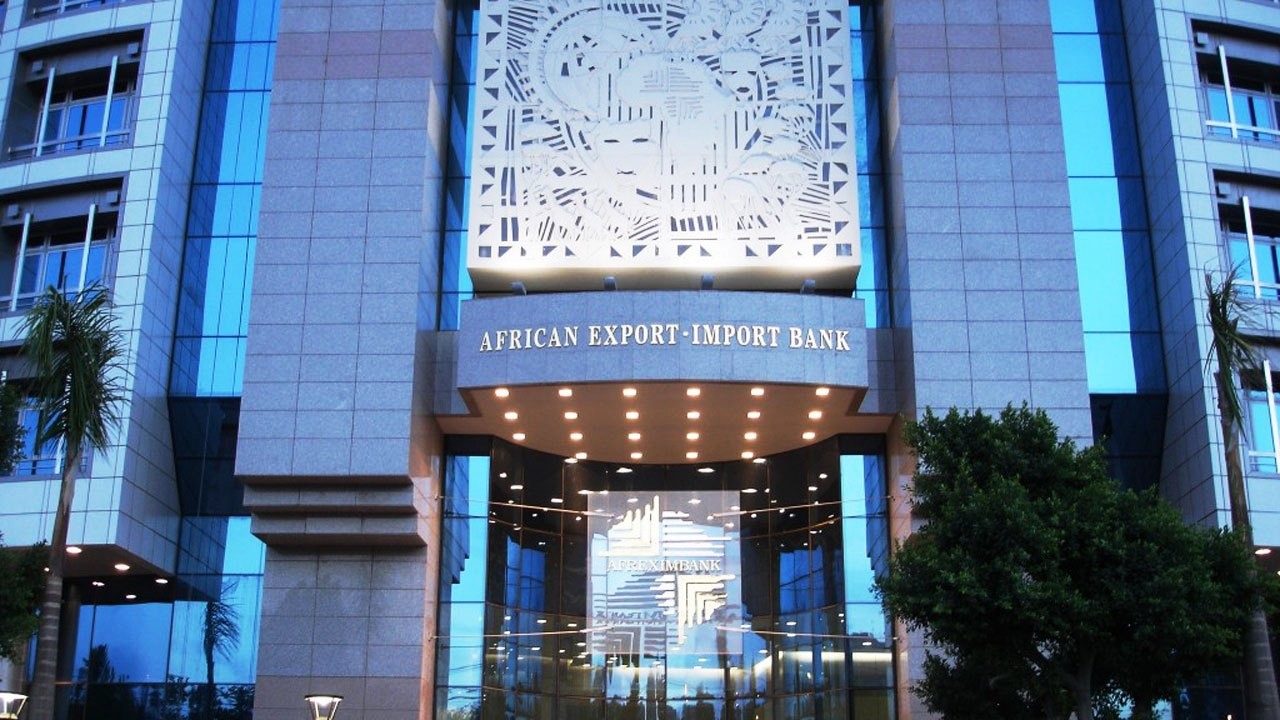 Africa's risk profile crucial to economic and trade growth, says Afreximbank