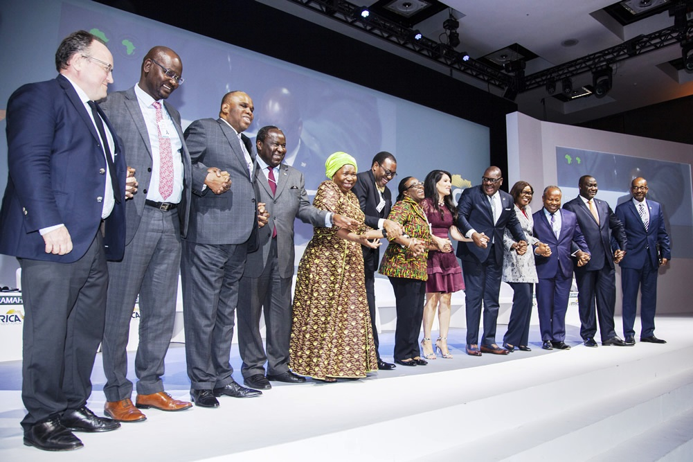 Africa Investment Forum exceeds expectations