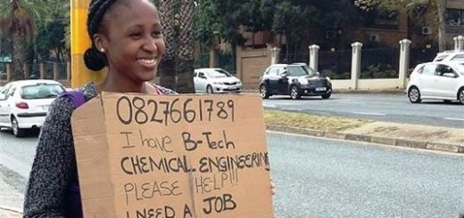 Nine of ten Africans unqualified for the jobs they apply to