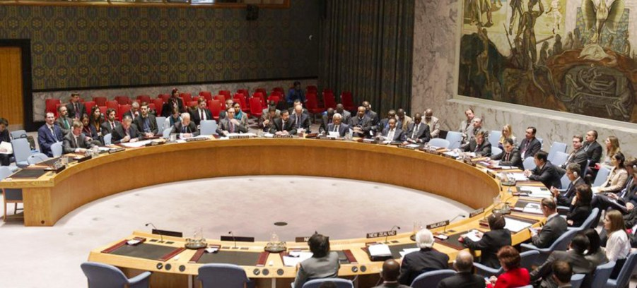 Security Council Press statement on the Democratic Republic of Congo