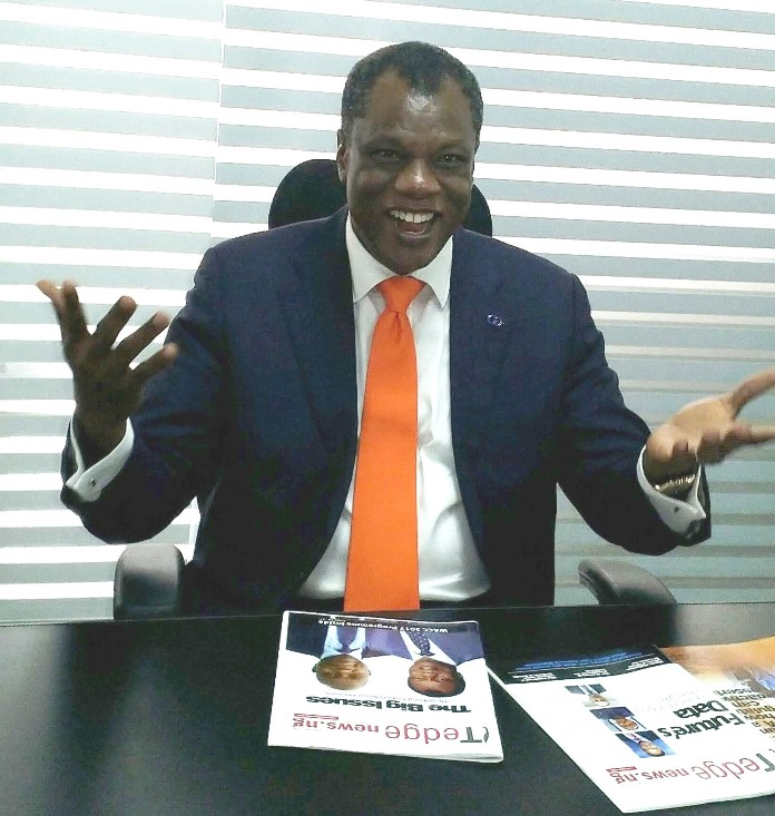 The motive for Ausso Leadership Academy is sustainable shared prosperity – Okere