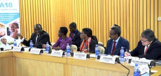 Innovation key to creating much-needed jobs in Africa, says Songwe