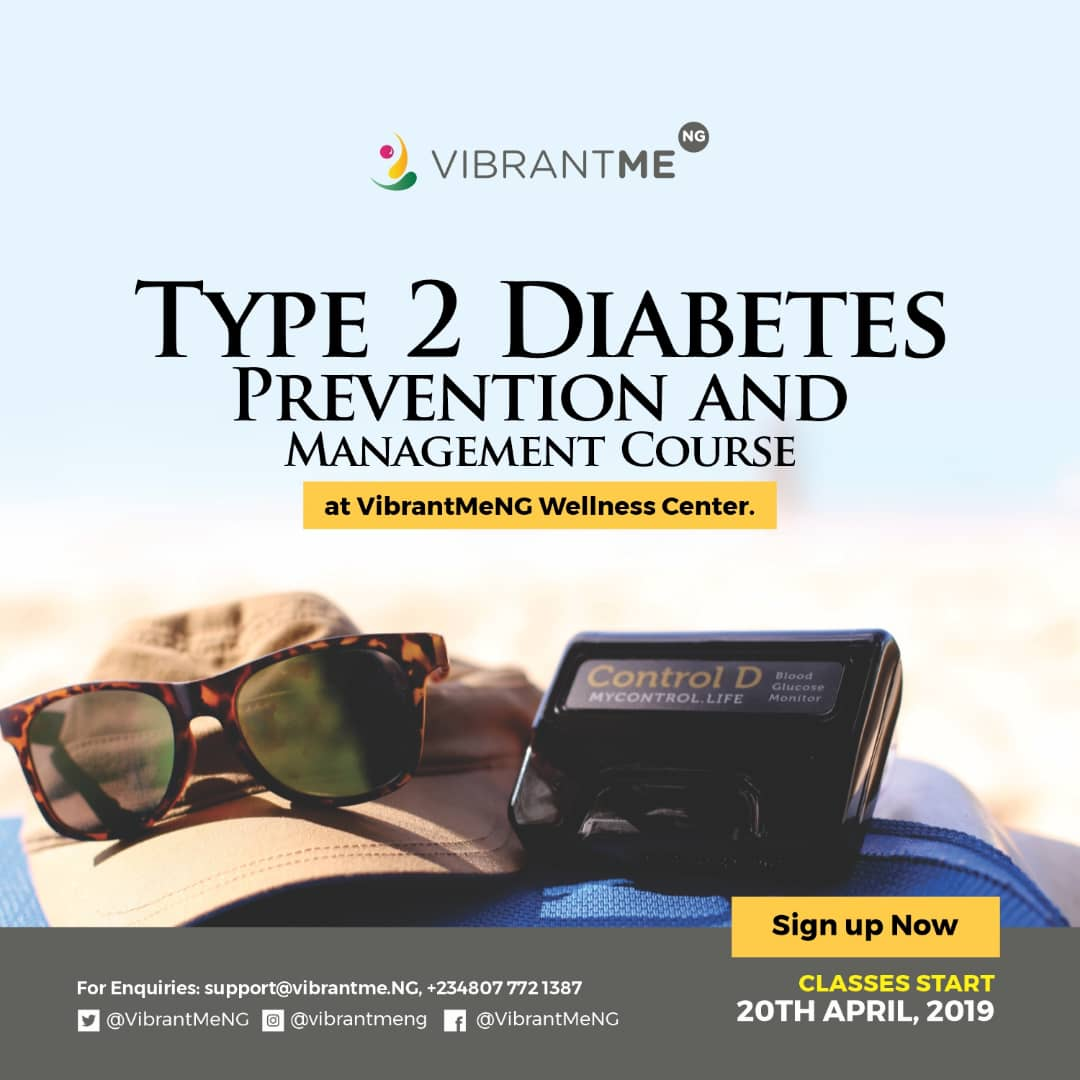 VibrantMe launches training to checkmate Type 2 Diabetes