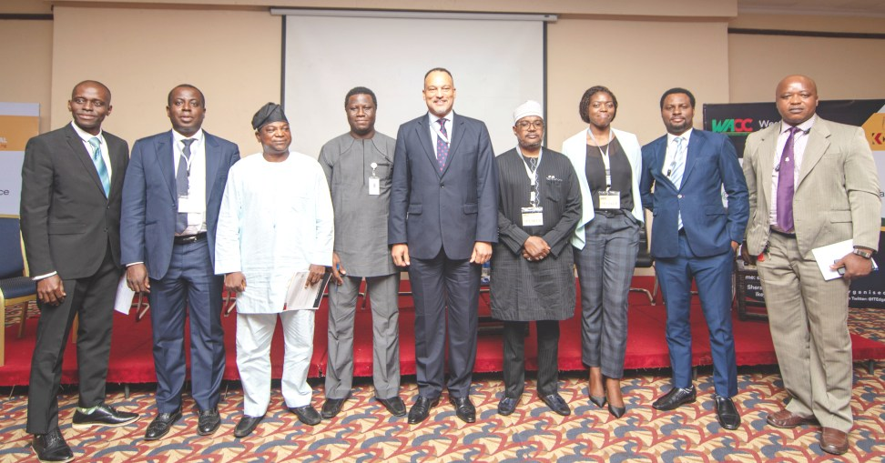 WACC 2019 Regulatory and Convergence Session