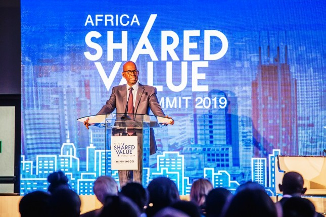 2019 Africa Shared Value Summit wants business to take action for profit with purpose