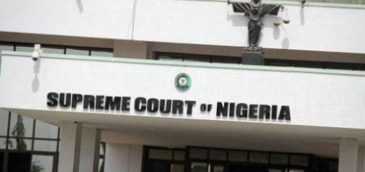 Landmark Supreme Court judgment over elections in Zamfara is most downloaded court documents