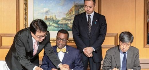 Japan, AfDB announce $3.5 billion support for Africa's private sector development