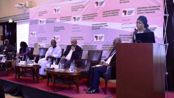 Nairobi hosts 7th Pan African Conference on illicit financial flows and tax