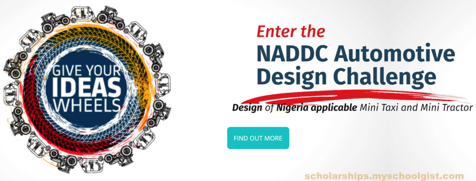 NADDC excites young Nigerians with first Automotive Design Challenge