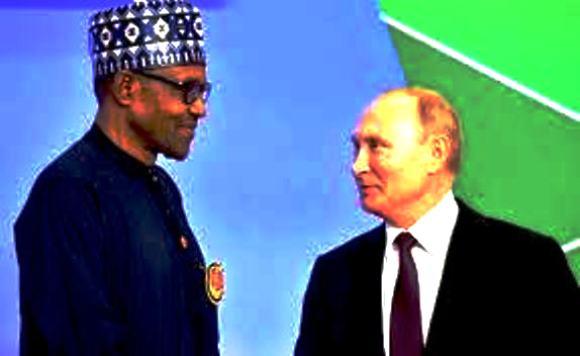 Russia and Nigeria: Will startups deliver progress in bilateral relations?